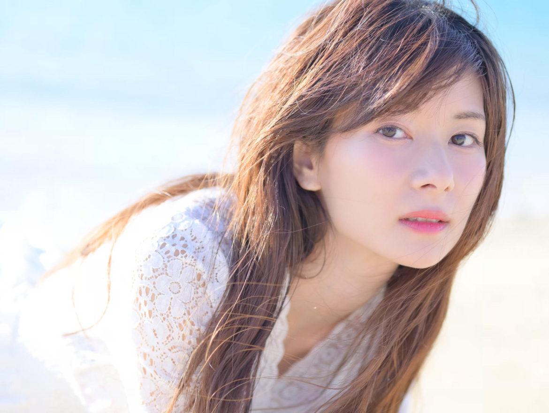 大城優紀のブログ 月刊カメラマン主催沖縄ポートレートツアーのモデル